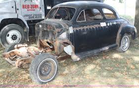 1941 Chevrolet Coupe Frame And Body | Item B6852 | SOLD! Aug... 1941 Chevrolet Coupe Frame And Body Item B6852 Sold Aug Special Deluxe Classic 2 Door Chevy Sale 150 For Sale 1890219 Hemmings Motor News Vintage Truck Pickup Searcy Ar Ford Craigslist For 1940 Old Chevys 4 U Chevy Pickup Street Rod Gateway Cars 795hou Classics On Autotrader