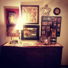 Primitive Living Rooms Pinterest by Liv 39 N Room Country French Amp Primitive On Pinterest 295 Best