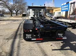 NEW 2019 INTERNATIONAL HX ROLL-OFF TRUCK FOR SALE IN NY #1028 2004 Mack Granite Cv713 Roll Off Truck For Sale Stock 113 Flickr New 2019 Lvo Vhd64f300 Rolloff Truck For Sale 7728 Trucks Cable And Parts Used 2012 Intertional 4300 In 2010 Freightliner Roll Off An9273 Parris Sales Garbage Trucks For Sale In Washington 7040 2006 266 New Kenworth T880 Tri Axle