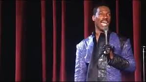 Quote Of The Day: Eddie Murphy – 'Delirious' And 'Raw' | Return To ...