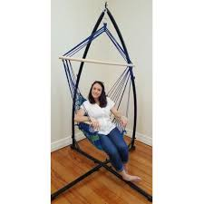 Brazilian Padded Hammock Chair by Best 25 Hammock Chair With Stand Ideas On Pinterest Nap Times