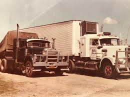100 History Of Trucks Our Diamond Reo Diamond Reo