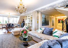 100 Design Apartments Riga Exquisite Two Level Apartment With Terrace In The Quiet Centre Of