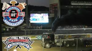 2017 Truck & Tractor Pull Highlights - Bloomsburg Fair - YouTube Bloomsburg Jamboree Recap Bds Jack Williams Tire At The 2012 Truck Show Heads To For 4wheel Nationals Zone Offroad Blog 2017 Tractor Pull Hlights Fair Youtube 4x4 Racing Pa Monster Jump Joy The Front Street Media At Register For Events Jm Motsport Jubilation Radzierez Returns All About