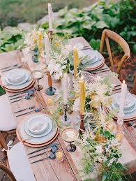 French Country Wedding Theme Ideas