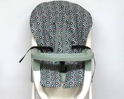 Graco Mealtime High Chair Canada by Graco High Chair Cover Etsy