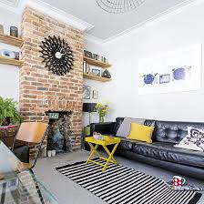 Step Inside This Contemporary Loft Filled With Industrial Finds