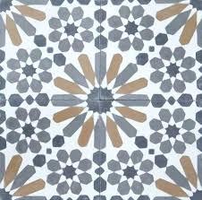 Patterened Floor Tiles – novic
