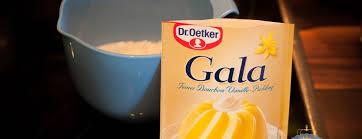 feine vanille pudding buttercreme