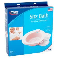 Infant Bath Seat Canada by Carex Sitz Bath Walmart Com
