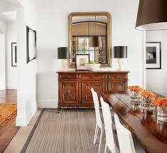 Dining Room Lighting Ideas Buffet Lamps