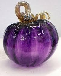 Glass Blown Pumpkins Seattle by 122 Best Pumpkins Made Of Glass Images On Pinterest Sculptures
