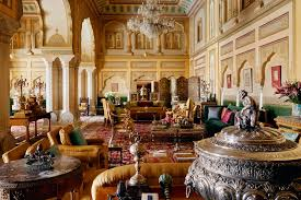 100 Royal Interior Design Guests Can Now Stay In The Palace Of Jaipur For The