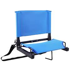 Ohuhu Stadium Seats Bleacher Seat Chairs With Backs And ... Recling Stadium Seat Portable Strong Padded Hitorhike For Bleachers Or Benches Chair With Cushion Back And Armrest Support Pnic Time Oniva Navy Recreation Recliner Fayetteville Multiuse Adjustable Rio Bleacher Boss Pal Green Folding Armrests 7 Best Seats With Arms 2017 The 5 Ranked Product Reviews Sportneer Chairs 1 Pack Black Wide 6 Positions Carry Straps By Hecomplete Khomo Gear And Bench Soft Sided