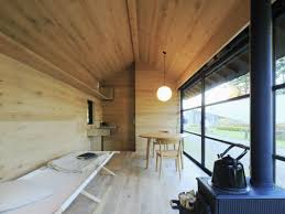 100 Japanese Prefab Homes Mujis Tiny Houses Take Minimalism To The Extreme WIRED