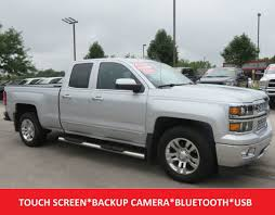 2015 Used Chevrolet Silverado 1500 LTZ Double Cab RWD Heated/Cooled ... New 2018 Chevrolet Silverado 1500 Ltz 4wd In Nampa D181087 2019 Starts At 29795 Autoweek 2015 Chevy 62l V8 This Just In Video The Fast Live Oak Silverado Vehicles For Sale 2500hd Lt 4d Crew Cab Madison Used Atlanta Luxury Motors Pickup Truck 2007 4x4 For Concord Nh 1435 Offers Custom Sport Package Light Duty 2017