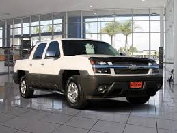Used Chevrolet Avalanche for Sale in Long Beach CA
