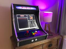 Mame Arcade Cabinet Kit Uk by Building An Arcade Cabinet The Hardware