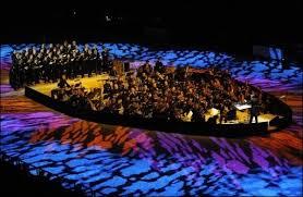 le cadre noir de saumur célèbre les arts équestre et lyrique à