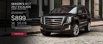 Brake And Lamp Inspection Fresno Ca by San Francisco Cadillac Dealer St Claire Cadillac Serving San