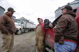 Silo Christmas Tree Farm Temple by Why Donald Trump U0027s Combative Trade Stance Makes Us Farmers Nervous