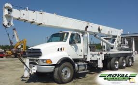 35t Altec AC25-127S Boom Truck Crane SOLD Trucks & Material Handlers ... Altec Unveils Dualentry Tilt Cab For Boom Trucks 2008 Ford F550 4x4 At37g Bucket Truck C36498 With Lift Great Deal New And Used Available Inventory Inc Gmc C7500 81 Gas 60 Altec Boom Chip Dump Box Forestry Bucket 2009 Intertional Durastar Ta60 Big 2012 Intertional Terrastar Cocoa Fl 122360679 Ac45 Crane Youtube 134 Scale Die Cast 2005 F450 Drw 31 Foot Platform 2007 Am857mh For Sale Spokane Wa 5003