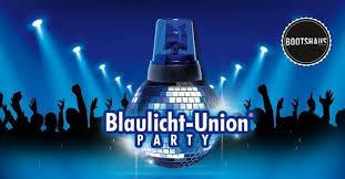 blaulicht union köln bootshaus cologne 29 october