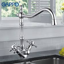 49 gappo water filter taps brass kitchen sink faucets