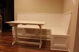 Corner Kitchen Table Set by Corner Nook Kitchen Tables Roselawnlutheran