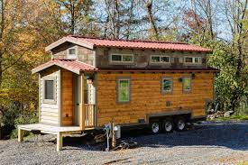 100 Cedar Sided Houses Craftsman Style Tiny Home Featuring Siding And Reclaimed Wood