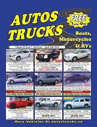 100 Wallwork Truck Center Bismarck Autos S 12 7 By AUTOS TRUCKS Issuu