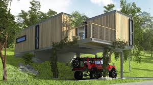 100 Modular Container House House In 2019 Steel Building Homes