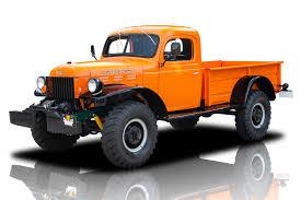 100 1968 Dodge Truck 136238 Power Wagon RK Motors Classic Cars For Sale