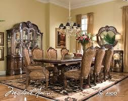 Windsor Court Dining Room Set