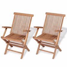 2 × Teak Garden Patio Chairs Wooden Folding Armchiar Seats Outdoor ... Amazoncom Tangkula 4 Pcs Folding Patio Chair Set Outdoor Pool Chairs Target Fniture Inspirational Lawn Portable Lounge Yard Beach Plans Woodarchivist Foldable Bench Chairoutdoor End 542021 1200 Am Scoggins Reviews Allmodern Hampton Bay Midnight Adirondack 2pack21 Innovative Sling Of 2 Bistro 12 Best To Buy 2019 Padded With Arms Floors Doors Fold Up