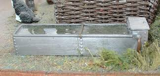 Galvanized Horse Trough Bathtub by Garden Galvanized Water Trough Water Troughs Horse Trough Tub