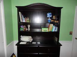 Munire Dresser With Hutch by Princess Of Taylor January 2012