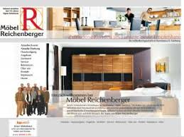 möbel reichenberger in hammerau boutique möbel küchen