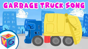 100 Garbage Truck Song For Kids For Kids Who Love Trash S YouTube