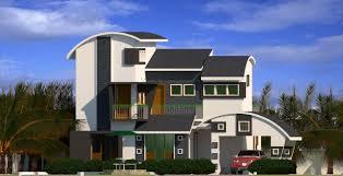 100 Indian Modern House Design Revit Complete Project 9 In Revit