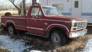 100 Ford Truck 1980 F150 Information And Photos MOMENTcar
