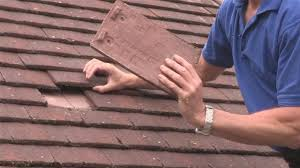 3 simple ways for maintaining a tiled roof