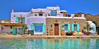 Tiggi Beach House Greece EXcellence Luxury Villas