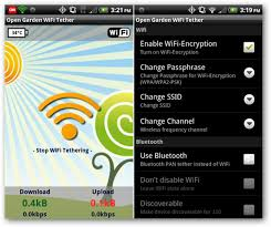 Get Free Wireless Internet by WiFi Tethering Your Android Phone