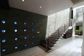 100 Dipen Gada The Wall House By Associates CAANdesign