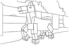 Coloring Pages Horse For Teens