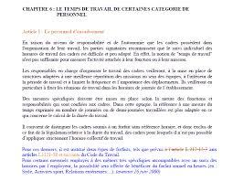 synthèse des accord rtt synthèse de février 2012 cgt psa sochaux