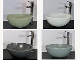 runde keramik waschschale aufsatz waschbecken