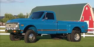 HuskyPilot 1972 Chevrolet 3500-Regular-Cab Specs, Photos ...