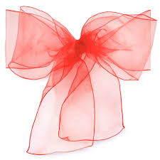 Lann's Linens - 100 Elegant Organza Wedding/Party Chair Cover Sashes/Bows -  Ribbon Tie Back Sash (Multiple Colors) Lv50pcs Wedding Chair Sashes Bows Elastic Spandex S Atoz Home Furnishings On Twitter Give Those Plain Looking Covers And Gold 10pcs Bowknot Designed Ribbon Sash Hotel Banquet Cover Back Decoration Sky Blue Satin Bow Party Elegant Hire From Firstlinen Price Chair Covers Zoom In Folding Banquet Lanns Linens 10 Organza Weddingparty Sashesbows Tie Ivory 10pcs Anniversary Bands Decorrose Red Details About 50 Caps Toppers Lace Handmade White Coral Salmon New 100pcs Cadbury Purple Homehotel